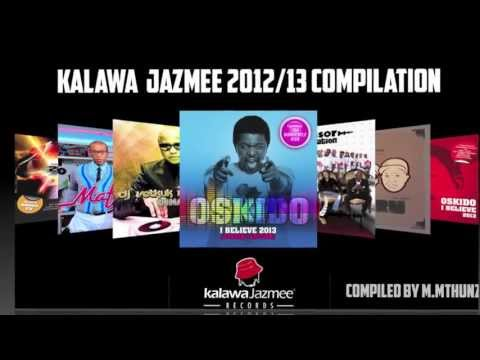 Kalawa Jazmee 2012 13 Compilation video