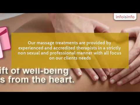 Massage Therapy in Townsville - Thai Oil Massage Townsville - InfoIsInfo