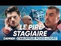 Le Pire Stagiaire : Le Chauffeur Poids Lourd (version Longue)
