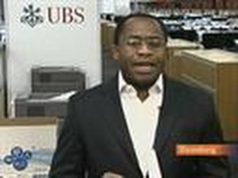 UBS's Orji Says Intel Can Reach $30 a Share: Video