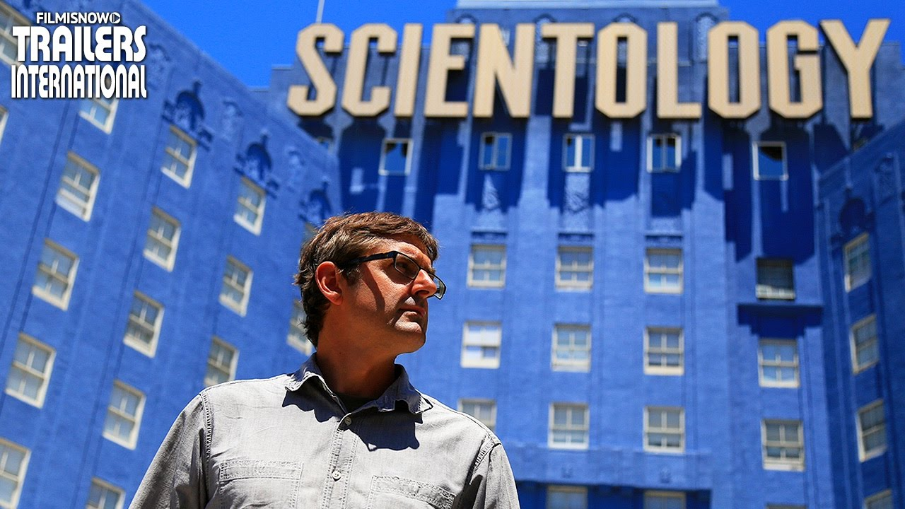 My Scientology Movie | Official Trailer [Church of Scientology Documentary] HD