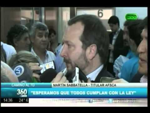 360 TV- 7D: Encuentro sobre medios públicos