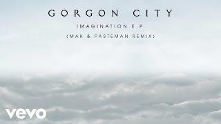 Gorgon City Imagination Mak Pasteman Remix Ft Katy Menditta