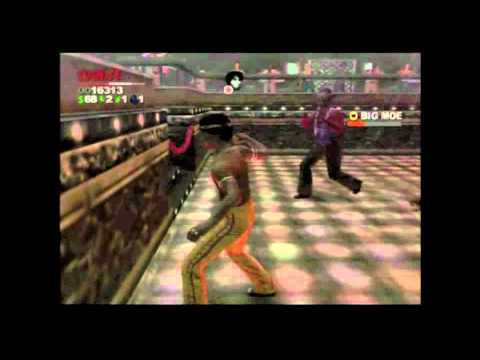 Let's Play The Warriors Part 53 (Level E Sharp Dressed Man 5 0f ?)