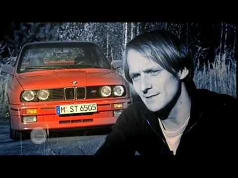BMW M3 E30 vs. M3 E92 (Tim Schrick | Turbo/Sport1) Teil2