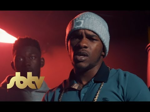 Deeze | Pain In My Life [Music Video]: SBTV (4K)