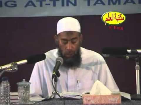 Melamar Wanita Menurut Sunnah - Ustadz Yazid Bin Abdul Qadir Jawas video