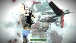 Fallout 4 - COOL KINDA FUNNY CLIP...