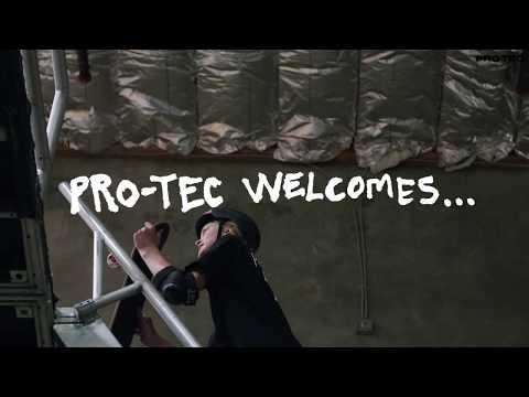 PRO-TEC Welcomes: JEDD MCKENZIE