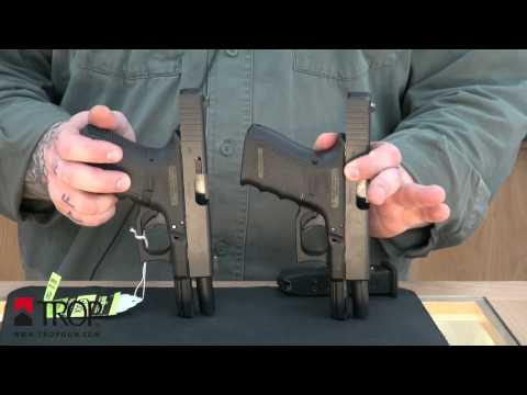 Trop Gun Shop | Glock 23 Ge4 | Product Review