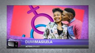 #SISTAHOOD: DUMI MASILELA INTERVIEW
