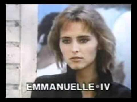 Emmanuelle 4 Trailer (cannon Films) video