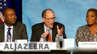 US Democrats to elect new chairperson after loss