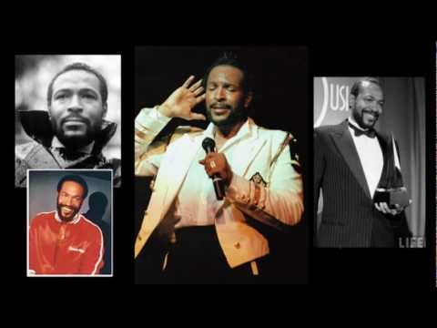 Marvin Gaye - Falling In Love Again