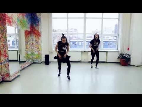 K Camp-Slum Anthem.Hip Hop Choreography by Карина Казнова.All Stars Workshop 03.2015