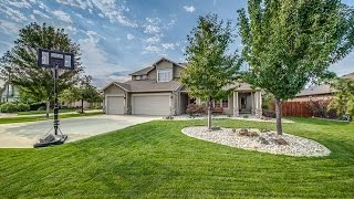 FOR SALE: 4053 E Arborvitae Ct, Boise, ID 83716 ~ TEMPLETON REAL ESTATE GROUP