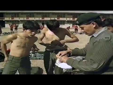 The Gurkhas 3/6