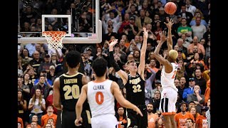Amazing Virginia buzzer beater and how it happened | March Madness