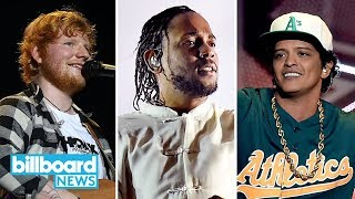 Billboard Music Awards 2018 Nominations Announced | Billboard News