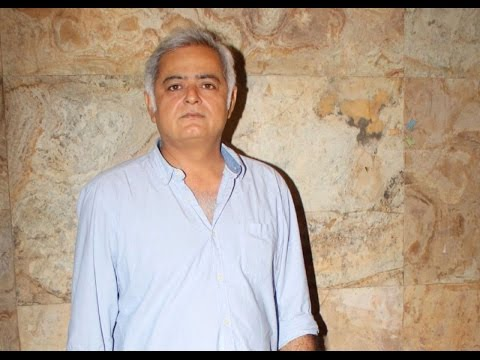 "Hansal Mehta ""Aligarh is about Fundamental Rights, not Sexuality"""
