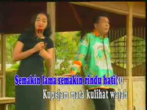 MASIH ADAKAH RINDU - RINTO HARAHAP - [Karaoke Video]
