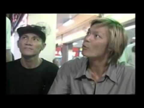 Funny hokkien negotiation scene in Singapore Xiao (movie)
