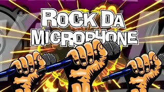 Rock Da Mic Lyric Video