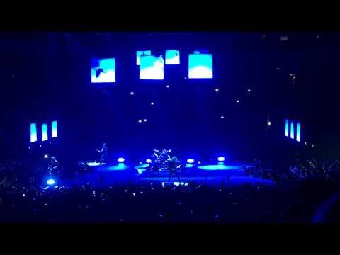 Metallica - Welcome Home (Sanitarium) / London 22-10-17