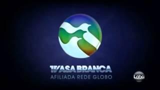 Vinheta TV ASA BRANCA - REDE GLOBO