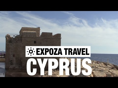 Cyprus Travel Video Guide