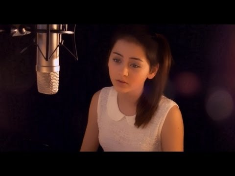When I Was Your Man - Bruno Mars (cover by Jasmine Thompson)