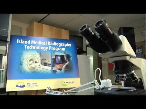 Province funds Island x-ray tech training