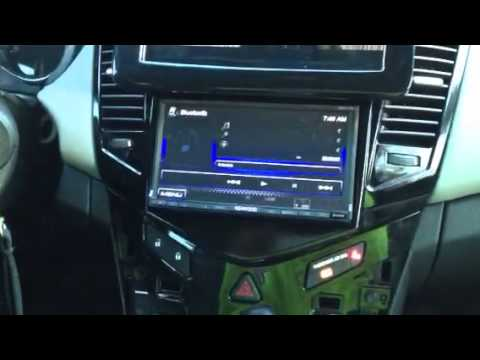 Ipad Dash 2012 Chevy Cruze Youtube