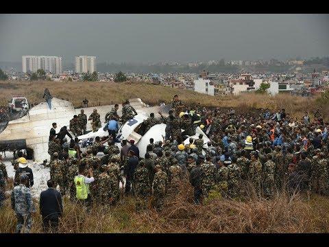 49 dead in US-Bangla plane crash at TIA