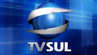 Jornal TV Sul - 19/08/19