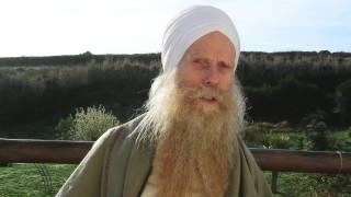 Shiv Charan Singh - om å bli en Kundalini Yoga Lærer