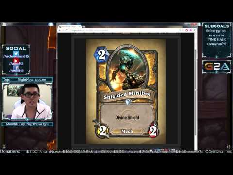 Amaz reviews GvG cards [Part 3]: Class Cards First Half