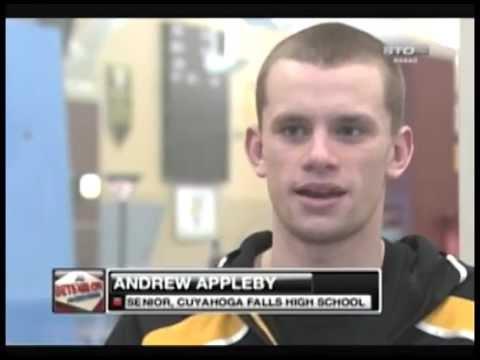 Andrew Appleby