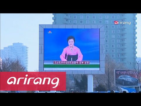 Upfront(Ep.93) Aftermath of North Korea's Nuclear Test _ Ful