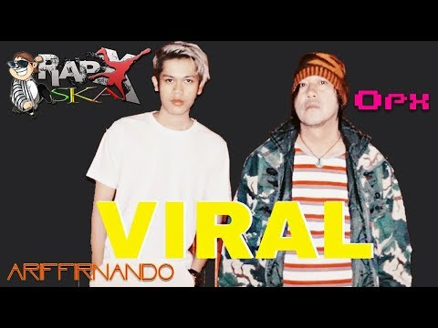 Download RapX Ska  - Viral  Mp4 baru