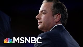 White House Asking For FBI Support On Russia Reports 'Shouldn't Be Happening' | Morning Joe | MSNBC