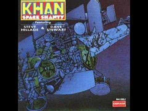 Khan - Driving To Amsterdam