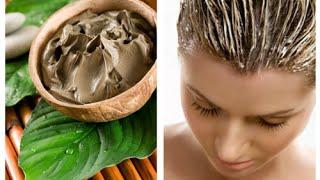 Multani Mitti Aloe vera Hair Mask