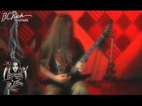 Pat O'Brien - Cannibal Corpse and Chuck Schuldiner Stealth