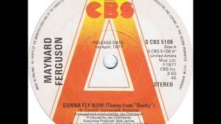 "download lagu Maynard Ferguson - Gonna Fly Now Theme From ""rocky"" gratis"