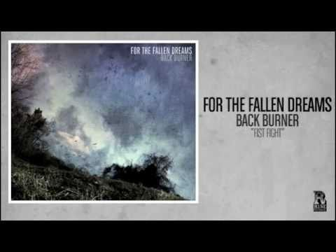 For The Fallen Dreams - Fist Fight