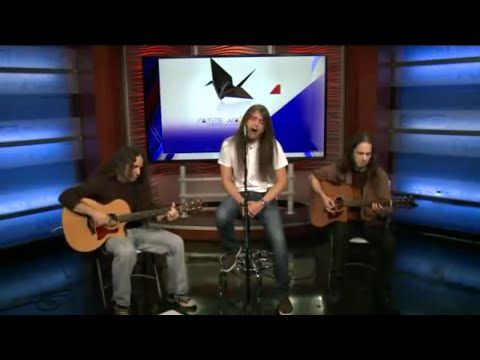 Morning Extra : Fates Warning performs Firefly