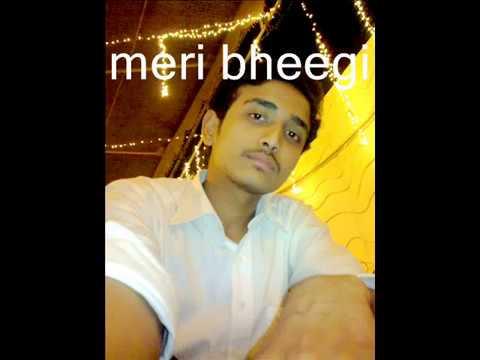 meri bheegi bheegi si karaoke