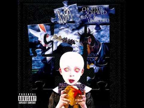 Korn - Souvenir (Chopped & Screwed) (2012)