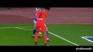 Yuri Berchiche vs Valencia (10/12/2016) - HD